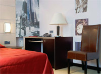 Superior rooms in Cosmopolit Hotel