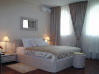 Apartments in ZS Club Hotel
